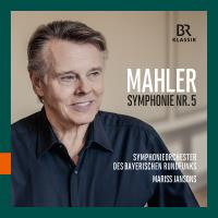 Mahler : Symphony numéro 5