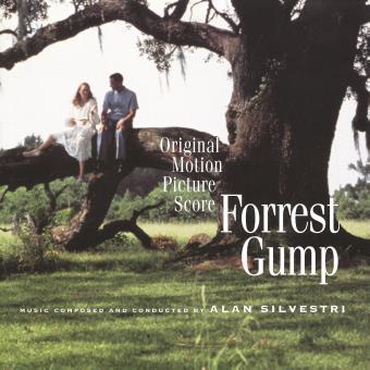 Forrest gump/vinyle 180 gr