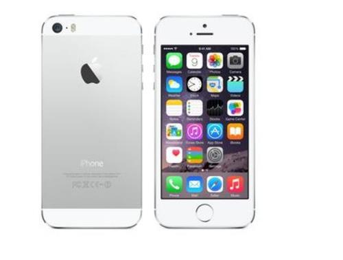 Apple iPhone 5s 64 Go Gris Reconditionné comme neuf