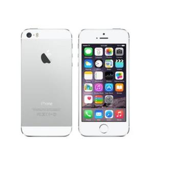 apple iphone 5s 64 go gris reconditionn comme neuf smartphone fnac. Black Bedroom Furniture Sets. Home Design Ideas