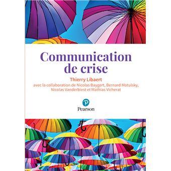 La communication de la crise