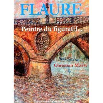 Flaure, peintre figurative de l'École de Paris