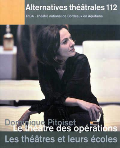 Dominique Pitoiset : le théâtre des opérations