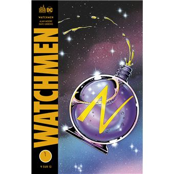 WatchmenWatchmen