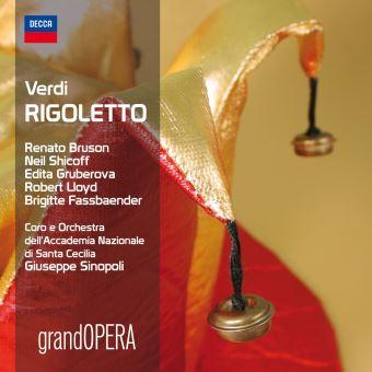 Rigoletto Rome 1983