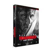 Rambo : Last Blood DVD