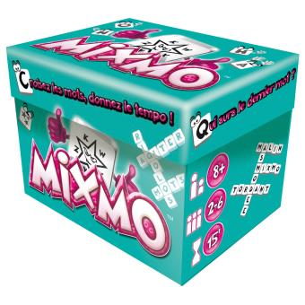 Mixmo Version Pavé Asmodée