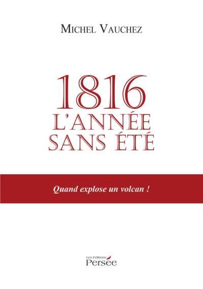 1816 l'année sans été - 9782823110654 - 6,49 €