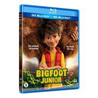 BIGFOOT JUNIOR-BIL-BLURAY 3D