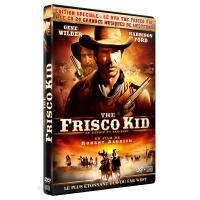 Un rabbin au Far West DVD