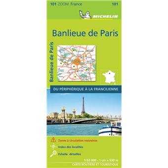 Banlieue de Paris 2017