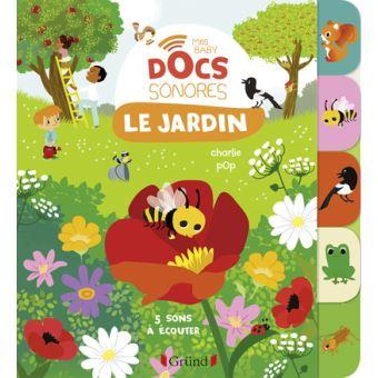 Le jardin (baby docs)