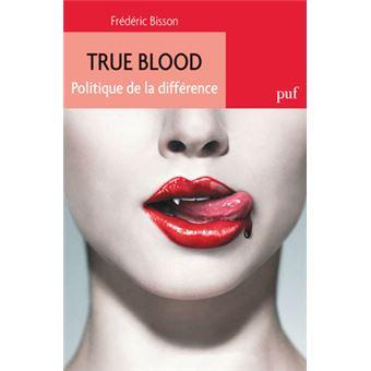 True Blood. Politique de la différence