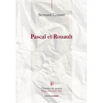 Pascal et Rouault