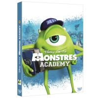 Monstres Academy Edition Limitée DVD