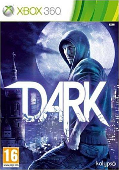 Dark Xbox 360 - Xbox 360