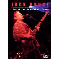 Live at the Canterbury Fayre - DVD