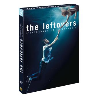 The LeftoversThe Leftovers Saison 2 DVD