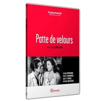 PATTE DE VELOURS-FR