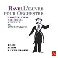 L'oeuvre pour orchestre: