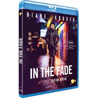 In The Fade Blu-ray