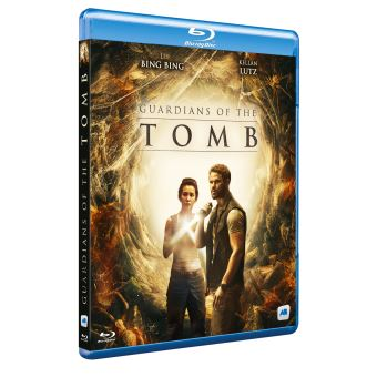 GUARDIANS OF THE TOMB-FR-BLURAY