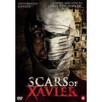 Scars of xavier-NL