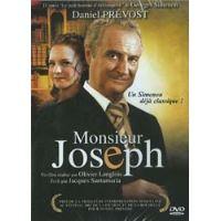 Monsieur Joseph DVD