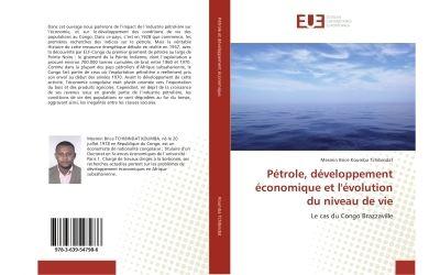 Petrole, developpement economique et l'evolution du niveau de vie