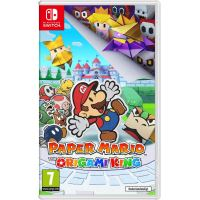 Paper Mario The Origami King NL SWITCH