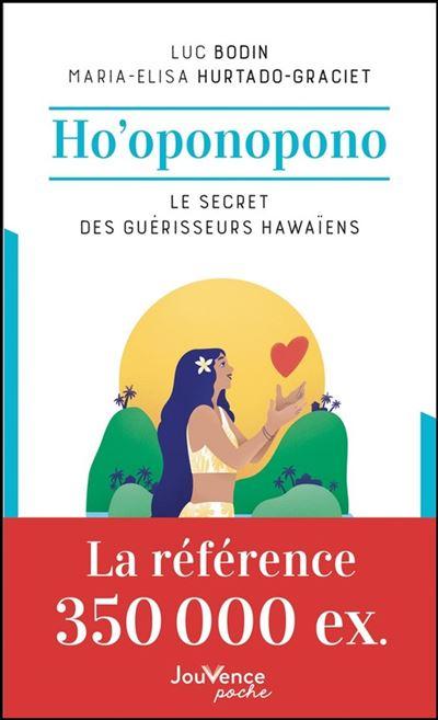 Ho'oponopono - 9782889052028 - 7,99 €