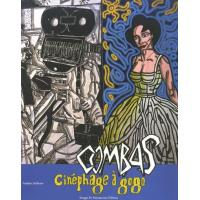 Robert Combas, plein feu sur le soixantième anniversaire du Festival de Cannes