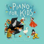 Piano For Kids - 2 CD