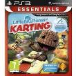 Little Big Planet Karting PS3 Gamme Essentiels