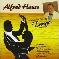 Sein grosses tango orchestra