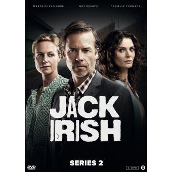 Jack irish S2-NL