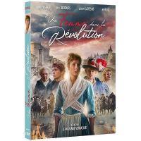 Une Femme dans la Révolution DVD