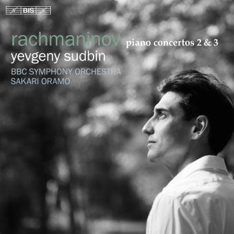 CONCERTOS POUR PIANO N 2 /SUDBIN