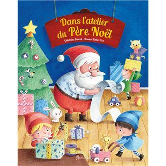 Jeunesse - Pere noel interactif ...