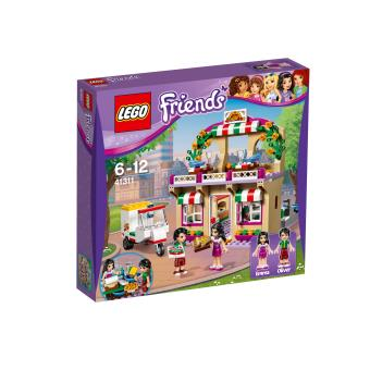 LEGO® Friends 41311 La pizzeria d'Heartlake City