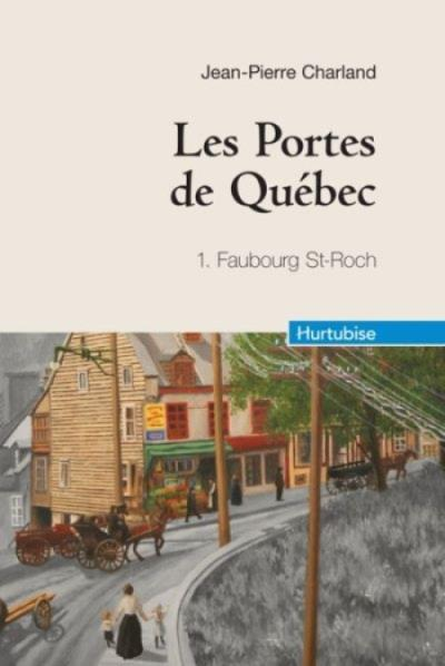 Faubourg St-Roch