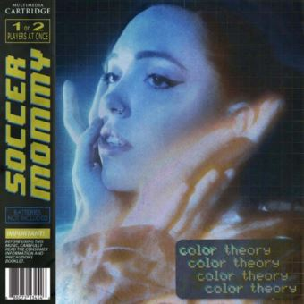 Color Theory - LP 12''