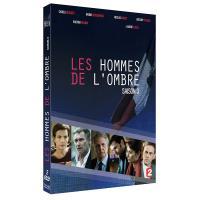 Les hommes de l'ombre Saison 3 DVD