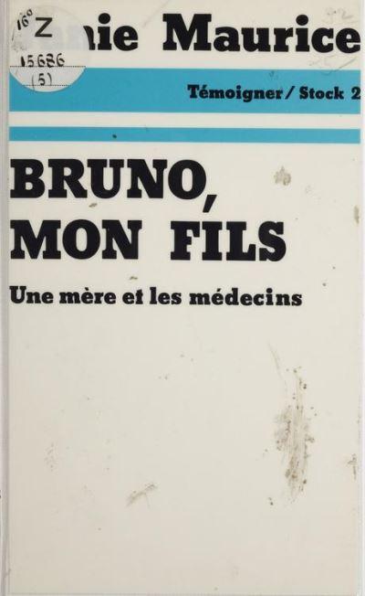 Bruno mon fils