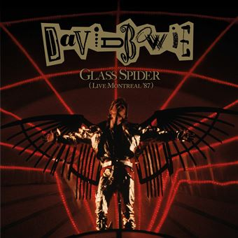 Glass Spider Live Montreal 1987