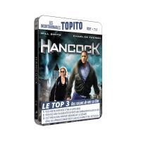 Hancock Boîtier métal Combo Blu-ray + DVD
