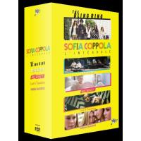 Coffret Sofia Coppola 5 Films DVD