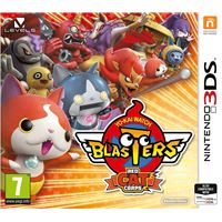 YOKAI W.BL.RED CAT NL 3DS