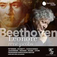 Beethoven: Leonore - 2CD