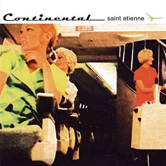 CONTINENTAL/2CD